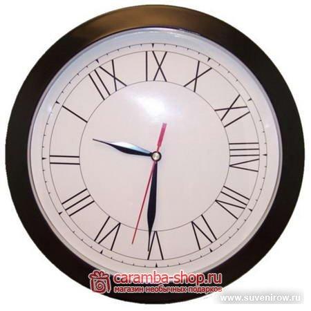 Часы с обратным ходом на подарок часы наручные kia