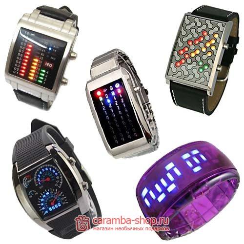 e9f05683 LED-часы