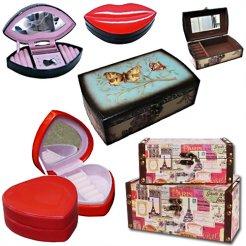 Подарочные шкатулки для украшений купить в Нижнем Новгороде по ... 131d0573585